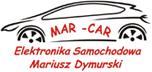 Logo Auto serwisu MAR-CAR Elektronika Samochodowa